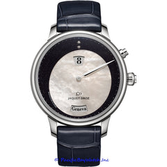 Jaquet Droz Astrale Twelve Cities J010110270