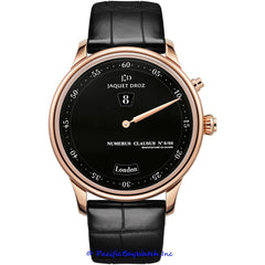 Jaquet Droz Astrale Twelve Cities J010133202