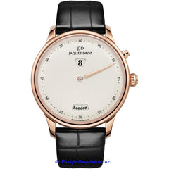 Jaquet Droz Astrale Twelve Cities J010133209