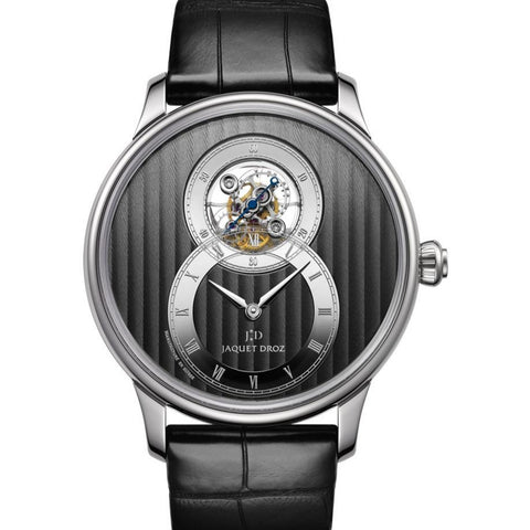 Jaquet Droz Grande Seconde Tourbillon J013034240