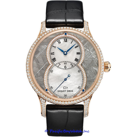 Jaquet Droz Grande Seconde Circled J014013223