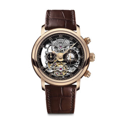 Audemars Piguet Jules Audemars Tourbillon 26346OR.OO.D088CR.01