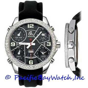 Jacob & Co. JC2-R Men's 5 Time Zone