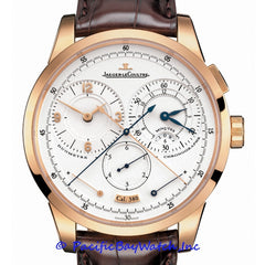 Jaeger leCoultre Duometre a Chronographe Q6012420 Pre-Owned