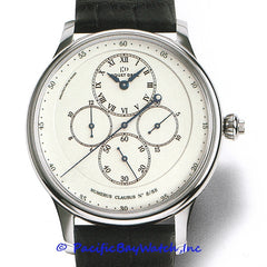 Jaquet Droz Chrono Monopoussoir J007634202
