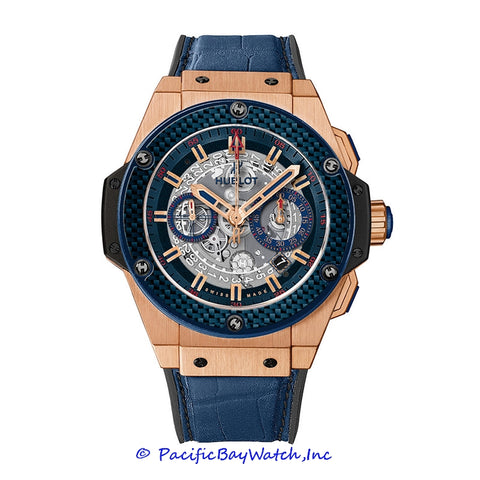 "Hublot Big Bang King Power ""Special One"" Jose Mourinho 701.OQ.0138.GR.SPO14"