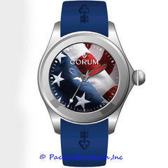 Corum Bubble America First Men's Watch