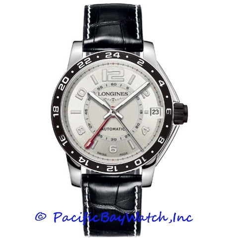 Longines Admiral Collection L3.668.4.76.0