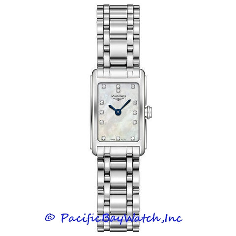 Longines DolceVita Collection L5.512.4.87.6