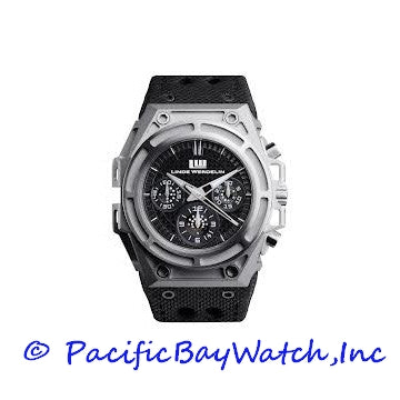 Linde Werdelin Spidospeed Chronograph LW 03 Pre-owned