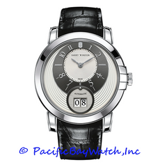 Harry Winston Midnight Big Date MIDABD42WW001