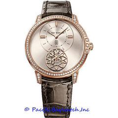 Harry Winston Midnight Diamond Second MIDASS39RR001
