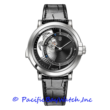 Harry Winston Midnight Minute Repeater MIDMMR42WW004
