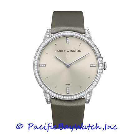Harry Winston Midnight MIDQHM39WW002