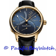 Maurice Lacroix Masterpiece Calendrier Retrograde MP6509-PG101-430