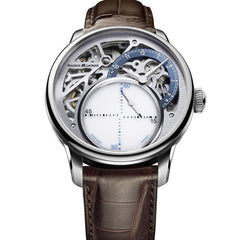 Maurice Lacroix Masterpiece Seconde Mysterieuse MP6588-SS001-094