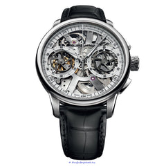 Maurice Lacroix Masterpiece Skeleton MP7128-SS001-000