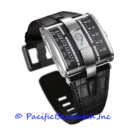 Harry Winston Opus 9 OPUAHM56WW001