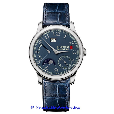 F.P. Journe Octa Lune Platinum France/China 50th Anniversary Edition Pre-owned
