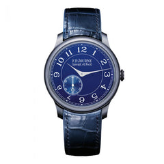 F.P. Journe Chronometre Bleu Tantalum