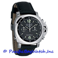 Panerai Luminor Chronograph PAM00213 Pre-Owned