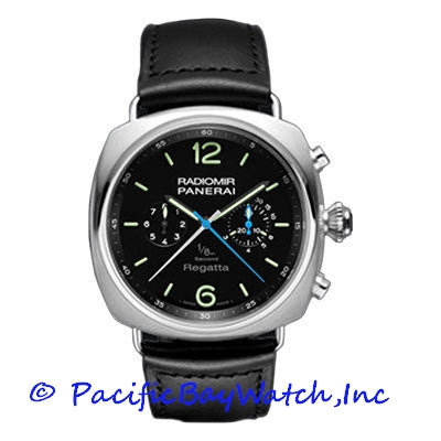 Panerai Radiomir Regatta 1/8th Second Chronograph PAM00343