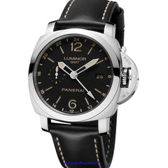 Panerai Luminor GMT PAM00531