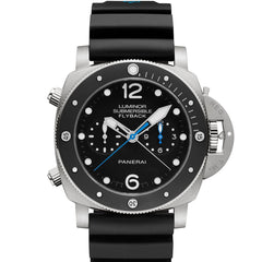 Panerai Luminor Submersible 1950 Chronograph PAM00615