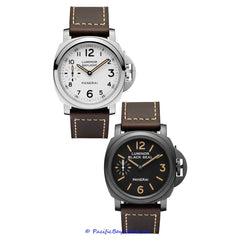 Panerai Luminor Daylight and Black Seal Set PAM00785