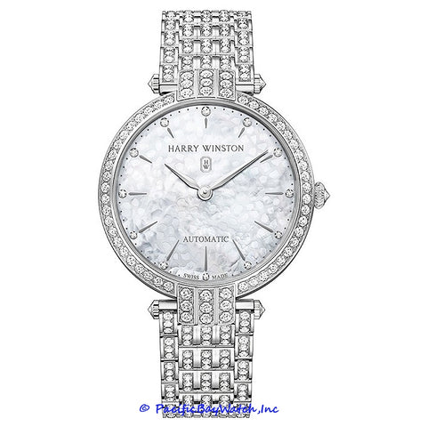 Harry Winston Premier Ladies PRNAHM36WW003
