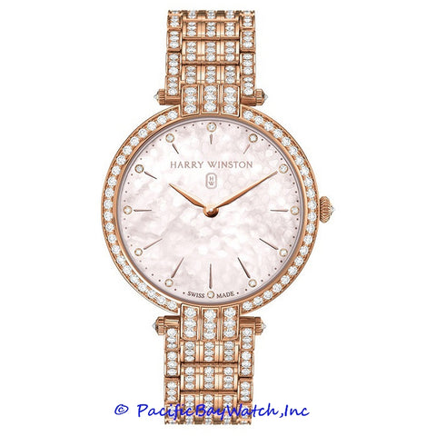Harry Winston Premier Ladies PRNQHM36RR003