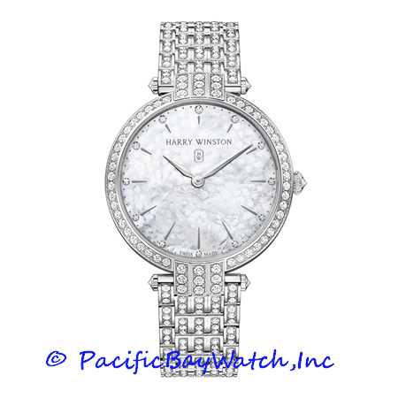 Harry Winston Premier Ladies PRNQHM36WW003