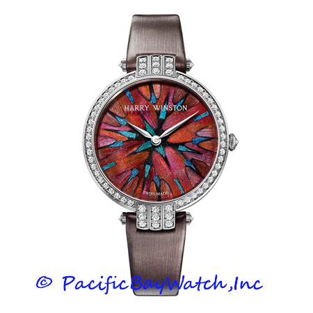Harry Winston Premier Feathers Ladies PRNQHM36WW008