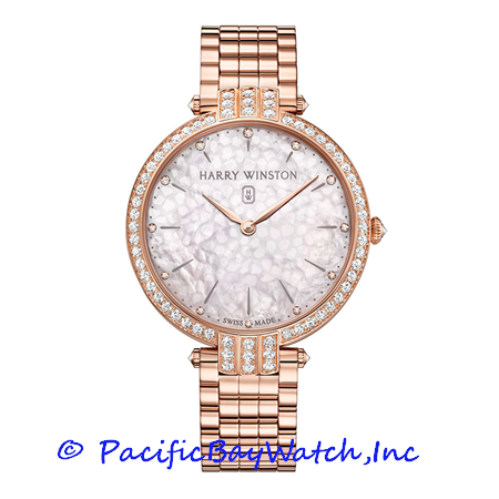 Harry Winston Premier Ladies PRNQHM39RR002