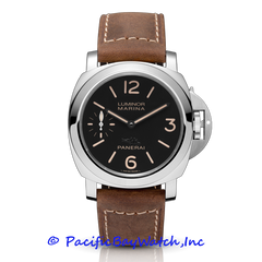 Panerai Luminor Marina Boutique Edition New York - PAM00417