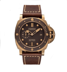 Panerai PAM00968 Bronzo Submersible
