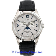 Patek Advanced Research Anual Calendar 5250G