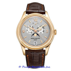 Patek Advanced Research Anual Calendar 5350R