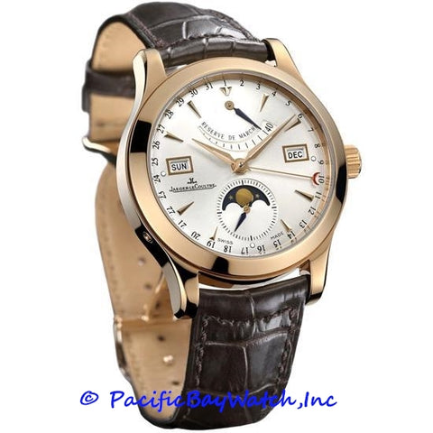 Jaeger LeCoultre Master Calendar Q151242A Pre-Owned