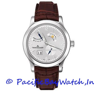 Jaeger LeCoultre Master Eight Day Q1608420