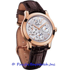 Jaeger LeCoultre Master Eight Day Perpetual Q161242A