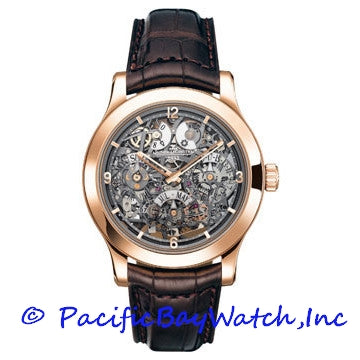 Jaeger LeCoultre Master Control Eight Days Perpetual Q16124SQ
