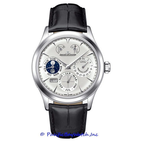Jaeger LeCoultre Master Eight Days Perpetual Q1618420