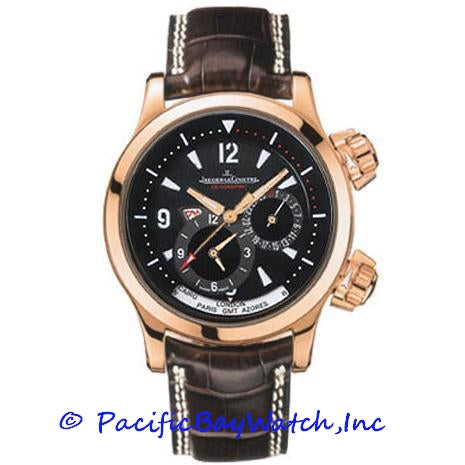 Jaeger LeCoultre Master Compressor Geographic Q1712440