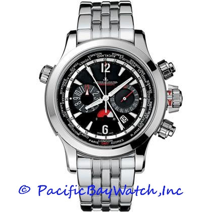 Jaeger LeCoultre Master Compressor Extreme World Chronograph Q1768170