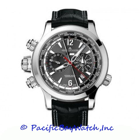 Jaeger-LeCoultre Master Compressor Extreme World Chronograph Limited Edition Q17684G7