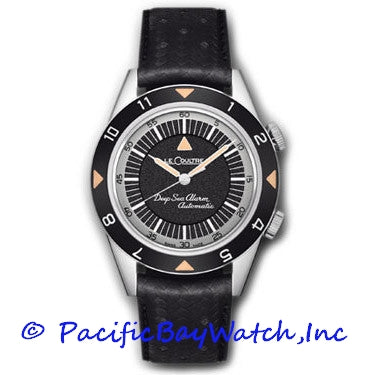 Jaeger LeCoultre Master Compressor Memovox Tribute To Deep Sea Q2028440
