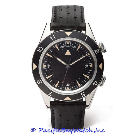 Jaeger LeCoultre Master Compressor Memovox Tribute To Deep Sea Q2028470