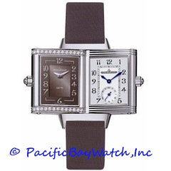 bf366ee3cab4 Jaeger leCoultre Reverso Duetto .