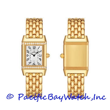 Jaeger LeCoultre Reverso Lady Jewelry Q2641140